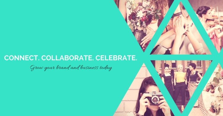 Connect.Collaborate.Celebrate
